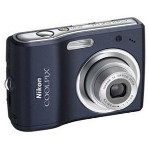 Photo of Nikon Coolpix L14  Digital Camera