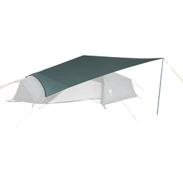 Utility Porch Tarp 1 Reviews