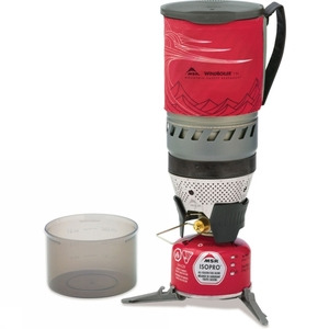 Photo of MSR WindBoiler Stove System Camping and Travel