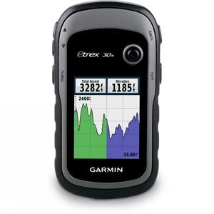 Photo of ETrex 30X GPS BirdsEye Select Satellite Navigation