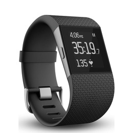 Fitbit Surge Reviews