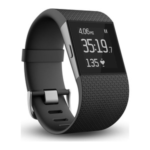 Photo of Fitbit Surge Wearable Technology