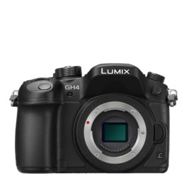 Panasonic DMC-GH4R Reviews