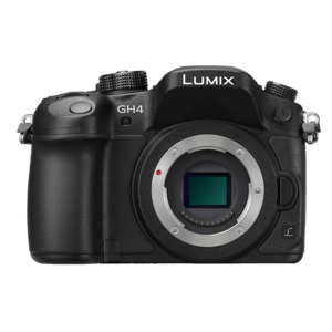 Photo of Panasonic DMC-GH4R Digital Camera