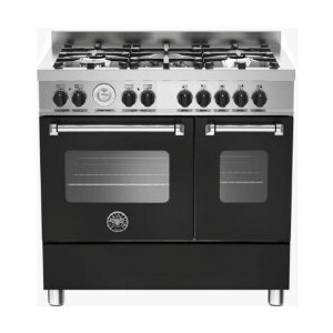 Photo of Bertazzoni MAS90-5-MFE-D-NEE Cooker