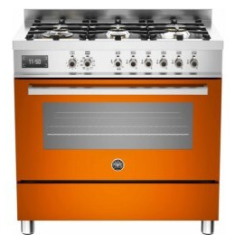 Bertazzoni PRO90-6-MFE-S-ART Reviews