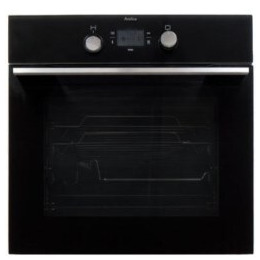 Amica 1143.3TSB 66Ltr 10 Function Single Oven Reviews