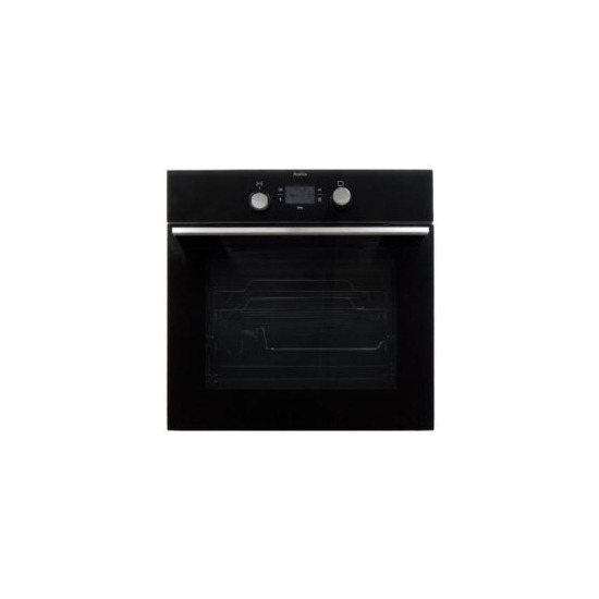 Amica 1143.3TSB 66Ltr 10 Function Single Oven