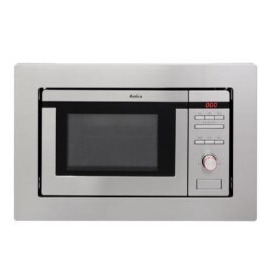 Amica AMM20BI Built Microwave Oven And Grill Stainless Steel Reviews