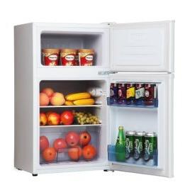 Amica FD171.4 48cm Wide Under Counter Freestanding Fridge Freezer White Reviews