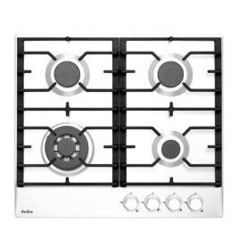 Amica PGZ6411W 4 Burner Gas Hob - White Reviews