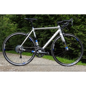 Photo of Raleigh Criterium Sport Bicycle