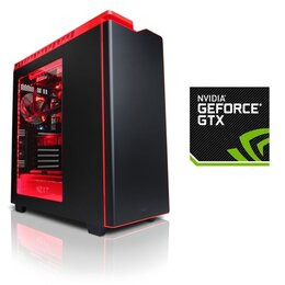 Cyberpower Skybolt Pro Gaming PC  Reviews