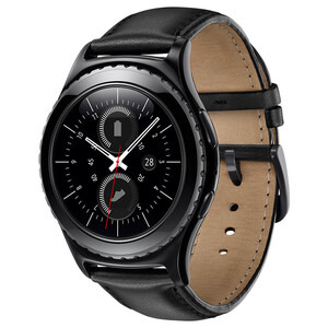 Photo of Samsung Gear S2 Wearable Technology