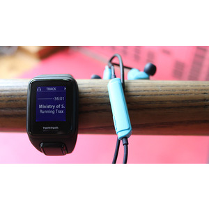 Photo of Tomtom Spark Cardio + Music Gadget