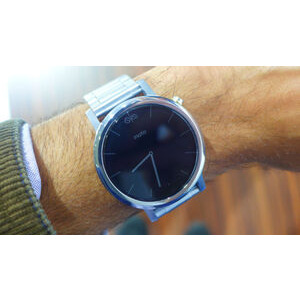 Photo of Motorola Moto 360 2 Wearable Technology