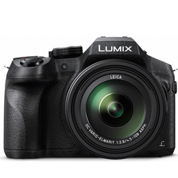 Panasonic Lumix DMC-FZ330 Reviews