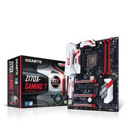 Gigabyte GA-Z170X-Gaming 7 (rev. 1.0) Reviews
