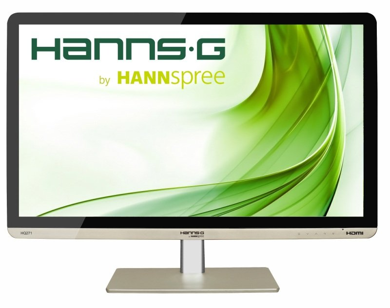 HANNspree 32-inch 144Hz Curved Gaming Monitor Review