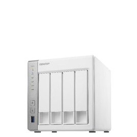 QNAP TS-431+ 4 Bay Desktop NAS Enclosure Reviews