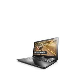 Lenovo Yoga 500-15 - 80N6001BUK Black Reviews