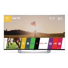LG 55EG910V Reviews