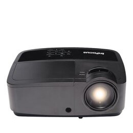 InFocus IN116x DLP projector - 3D - 3200 lms Reviews