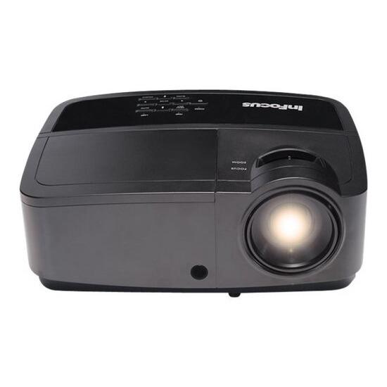 InFocus IN116x DLP projector - 3D - 3200 lms