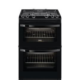 Zanussi ZCG63040BA 60 cm Gas Cooker Reviews