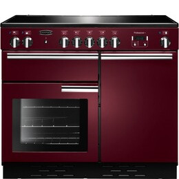 Rangemaster Professional Plus 100 Electric Induction Reviews
