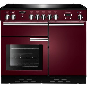 Photo of Rangemaster Professional Plus 100 Electric Induction Cooker