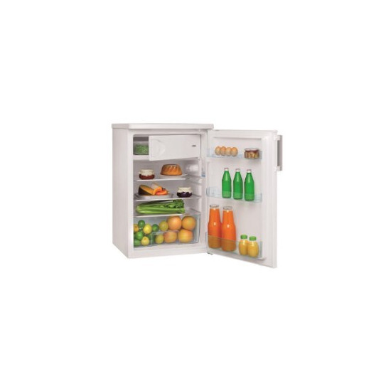Amica FM138.3 Under Counter Fridge With 4* Ice Box