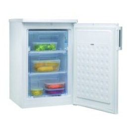 Amica FZ138.3 Freestanding Under Counter Freezer White Reviews