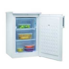 Amica FZ138.3 Freestanding Under Counter Freezer White Reviews