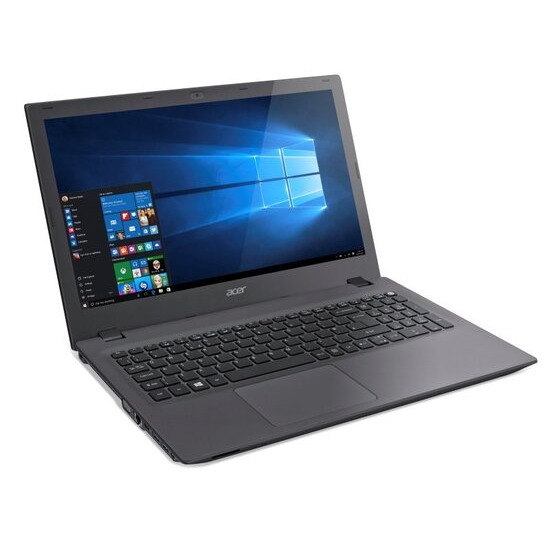"Acer Aspire E5-753 Laptop, Intel Core i3-4005U 1.7GHz, 4GB RAM, 1TB HDD, 15.6"" LCD, DVDRW, Intel HD, Wifi, Bluetooth, Windows 10 Home"