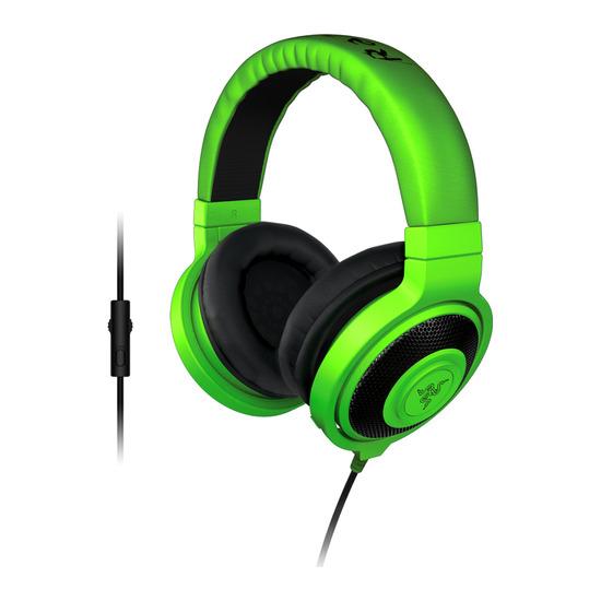RAZER Kraken Pro 2015 Analog 2.1 Gaming Headset - Green