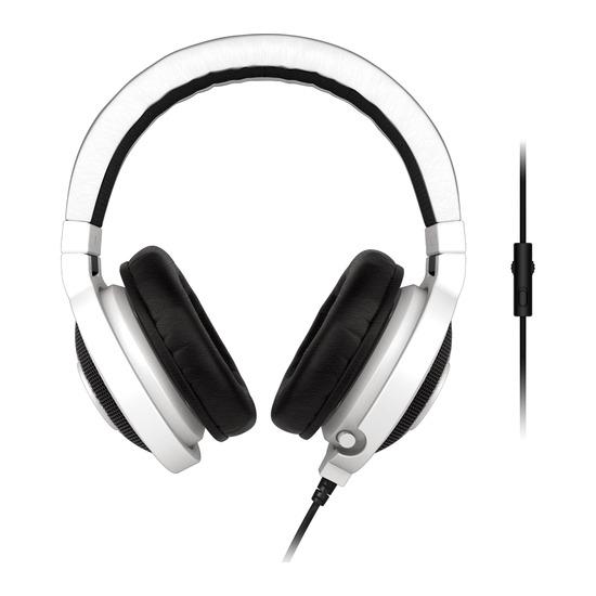 RAZER Kraken Pro 2015 Analog Gaming Headset - White