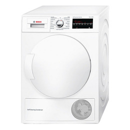 Bosch WTW83490GB Reviews