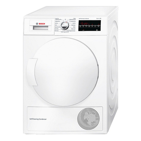 Bosch WTW83490GB
