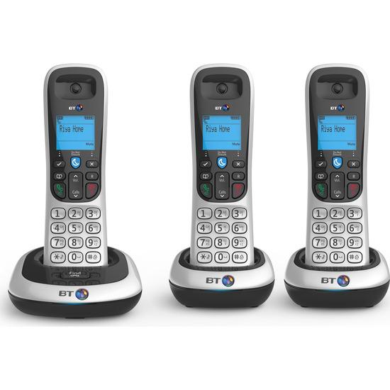 BT Handsets2100