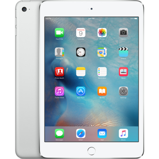 iPad mini 4 16GB