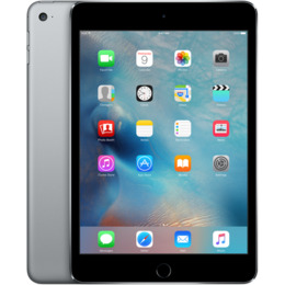 iPad mini 4 128GB Reviews