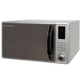 Russell Hobbs RHM2362S 23L Digital Silver Microwave Reviews