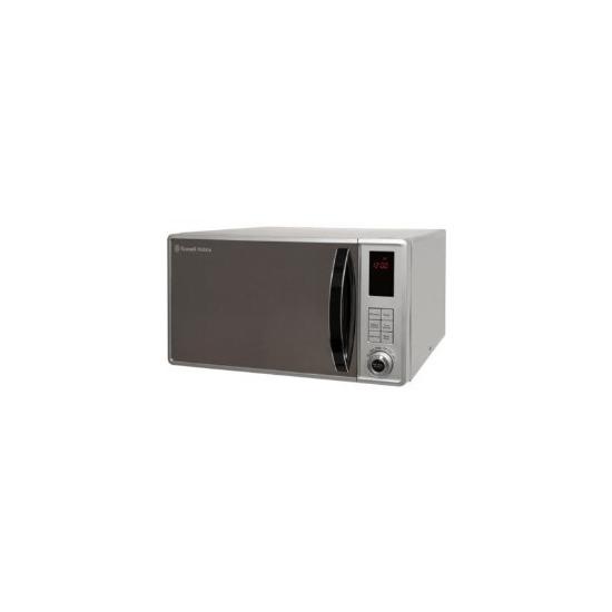 Russell Hobbs RHM2362S 23L Digital Silver Microwave