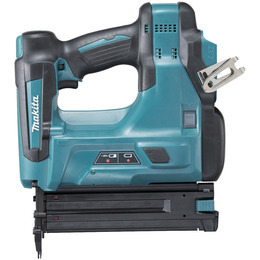 Makita DBN500ZJ Brad Nailer 18V Cordless li-ion (Body Only) with MakPac Case Reviews