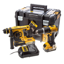 Dewalt DCK206M2T Reviews
