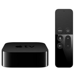 Apple TV 4th generation (2015)