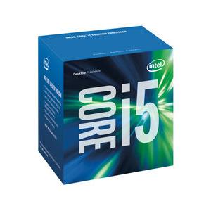 Photo of Intel Core I5 6500  CPU