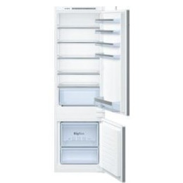 Bosch KIV87VS30G 70-30 Integrated Fridge Freezer Reviews
