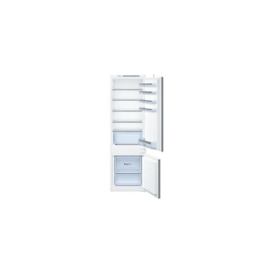 Bosch KIV87VS30G 70-30 Integrated Fridge Freezer